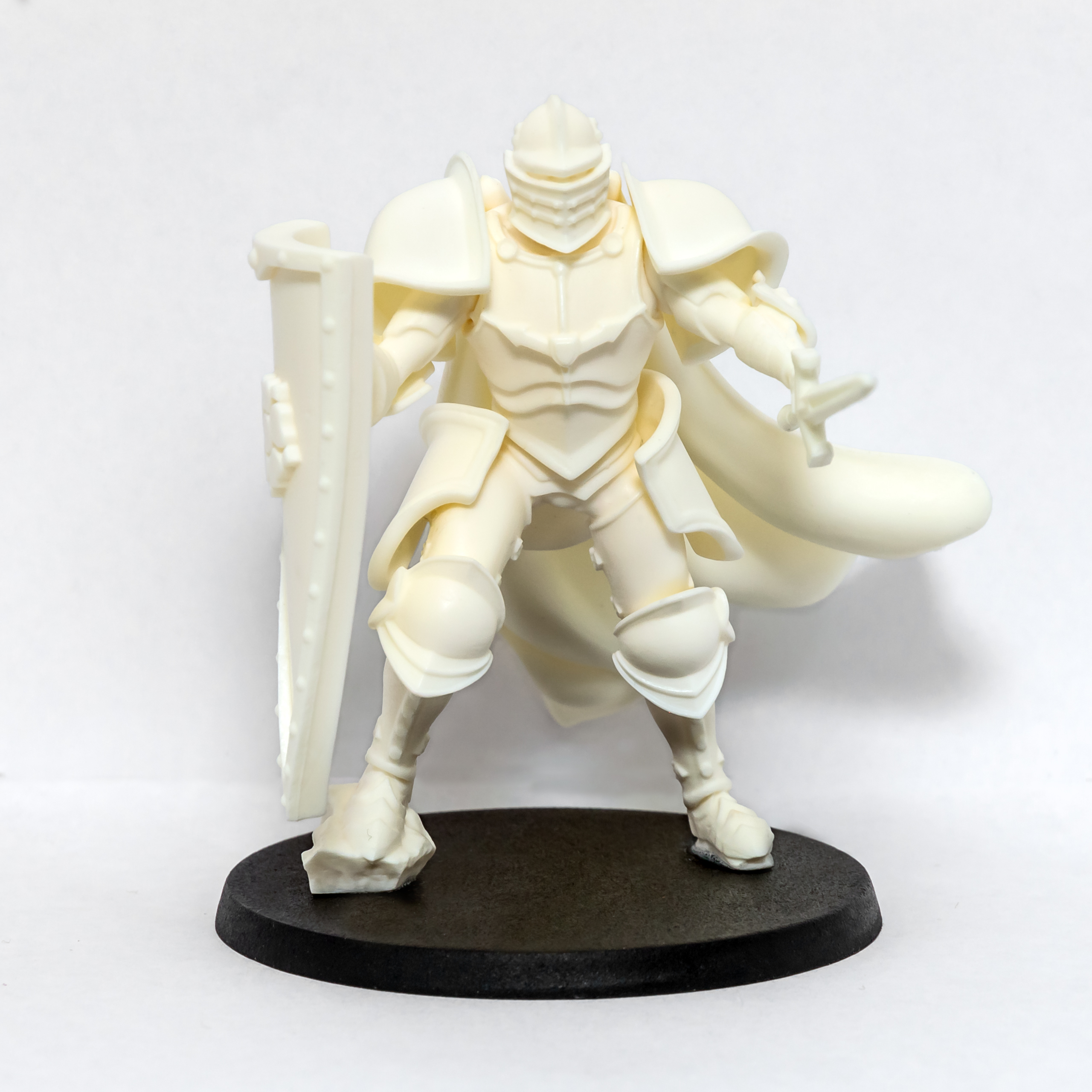 Kingdom of Celesia Medium Praetorian - Missionary MK II - Production Resin Miniature