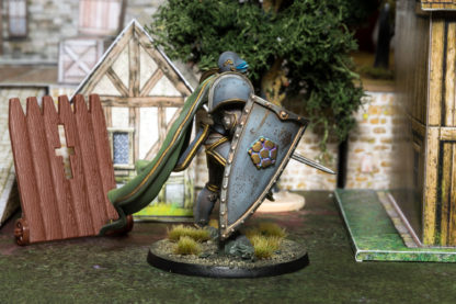 Missionary MK II - Painted by Stiff Neck Studios
